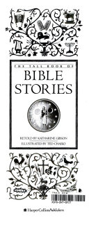 The Tall Book of Bible Stories
