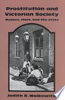 Prostitution and Victorian Society