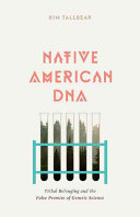 Native American DNA