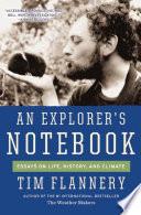 An Explorer s Notebook