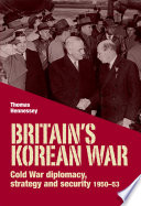 Britain s Korean War
