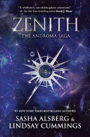 Zenith : and lindsay cummings comes the...