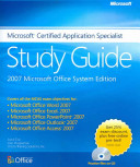 Microsoft Certified Application Specialist Study Guide