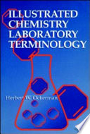 Illustrated Chemistry Laboratory Terminology