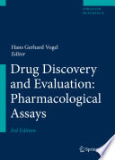 Drug Discovery and Evaluation  Pharmacological Assays
