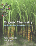 Organic Chemistry and Study Guide Solutions Manual