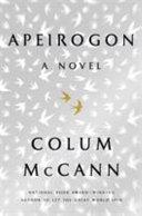 Book Apeirogon