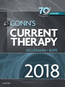 Conn's Current Therapy 2018 E-Book