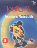 Journeys Reader s Notebook  Grade 5