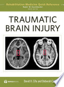 Traumatic Brain Injury : country and around the glozbe....