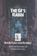 The GI s Rabbi