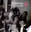 147 maestros