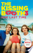 The Kissing Booth Tome 3
