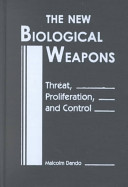 The New Biological Weapons