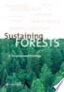 Sustaining Forests