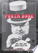 The Only Poker Book You ll Ever Need