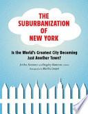 Suburbanization of New York