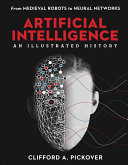 Book Artificial Intelligence  an Illustrated History