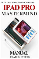 Ipad Pro Mastermind Manual