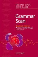 GRAMMAR SCAN(THIRD EDITION)