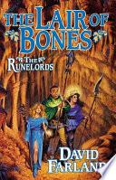 The Lair Of Bones book