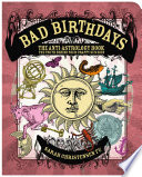 Bad Birthdays  The Truth Behind Your Crappy Sun Sign
