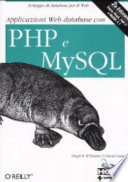 Applicazioni Web Database Con Php E Mysql