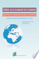 CALL in a climate of change  adapting to turbulent global conditions     short papers from EUROCALL 2017