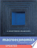 Macroeconomics  Canadian Edition Updated