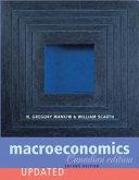 Macroeconomics: Canadian Edition Updated