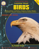 download ebook learning about birds, grades 4 - 8 pdf epub