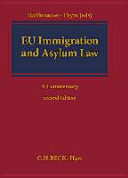 Eu Immigration And Asylum Law