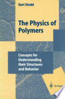 The Physics of Polymers Book PDF
