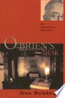 O Brien s Desk  Softcover