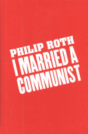 download ebook i married a communist pdf epub