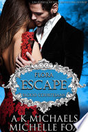 Escape: A Vampire Blood Courtesans Romance Pdf/ePub eBook