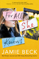 For All She Knows Book PDF
