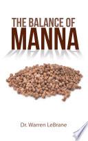 The Balance of Manna