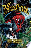 Venom By Michelinie Mcfarlane