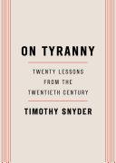 download ebook on tyranny pdf epub