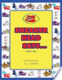 SNEAKER HEADZ
