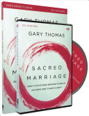 Sacred Marriage Participant s Guide with DVD