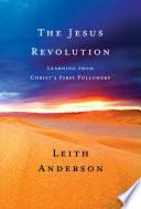 The Jesus Revolution Book PDF