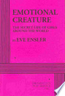 Emotional Creature book