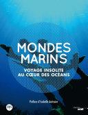 illustration Mondes marins