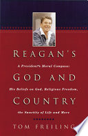 Reagan s God and Country Book PDF