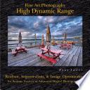 Fine Art Photography High Dynamic Range