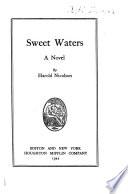 Sweet Waters Book PDF