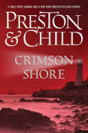 Crimson Shore : desolate salt marshes. a seemingly straightforward private case...