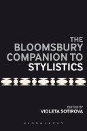 download ebook the bloomsbury companion to stylistics pdf epub